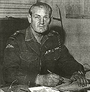 "Jack Churchill - ""Mad Jack"" Churchill"