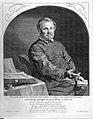 Jacob Cornelisz. (van Dalen). Engraving by F.H. van den Hoov Wellcome L0025114.jpg