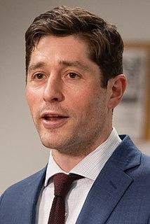 Jacob Frey Mayor of Minneapolis, Minnesota, United States