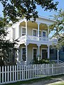 Jacobs Home earlier called Miller-Jacobs Home, Galveston.jpg