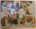 Jacopo del sellaio, trionfo dell'eternità 1480-85.JPG