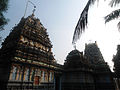 Jaganmohini Keshava Swamy Temple, Ryali.JPG
