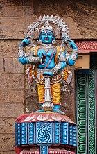 Jagannath Temple, Puri 02