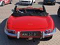Jaguar E-type (1961), Dutch licecence registration AM-57-80, pic3.JPG