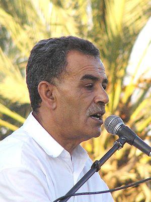 MK Jamal Zahalka