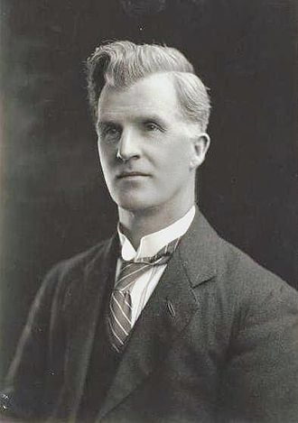 James Scullin - Scullin during the 1920s.