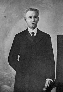 James Adger Smyth former mayor of Charleston, South Carolina