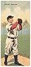 James E. Barrett-Grant McGlynn, Milwaukee Team, baseball card portrait LCCN2007685591.jpg