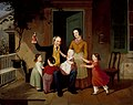 James Goodwyn Clonney - A Visit from Grandfather.jpg