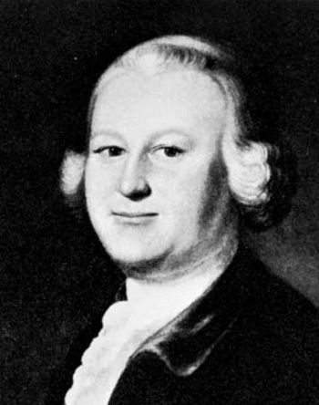 English: James Otis, Jr., colonial Massachuset...