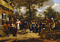 Jan Steen - Village Wedding - Google Art Project.jpg