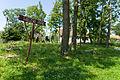 Janikowo, wiejski park.jpg