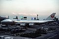 Japan Air Lines Boeing 747-246F (JA8180 684 23641) (8276880664).jpg