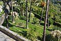 Jardí de les palmeres del Castell de Guadalest.JPG