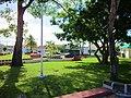 Jardín en el Parque de los Caimanes, Chetumal, Q. Roo. - panoramio.jpg