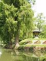 Jardin du parc pluviomètre.JPG