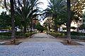 Jardins de la Gran Via de Ferran el Catòlic.JPG