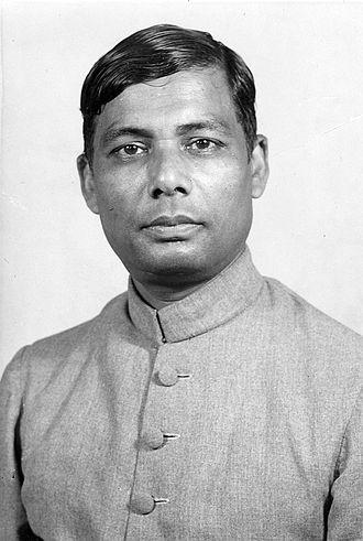 Jasimuddin - Jasimuddin in 1951