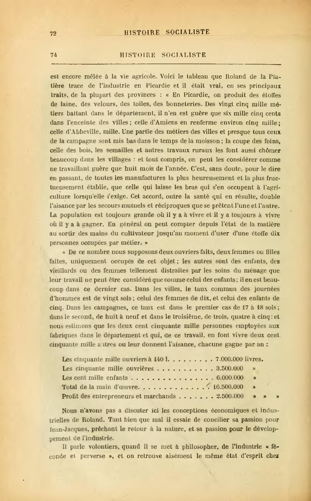 3ca9ec5ad56c93 Page Jaurès - Histoire socialiste, I.djvu 84 - Wikisource
