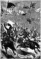 Javanese dragoons escorting Ludovic Hébert Beauvoir.jpg