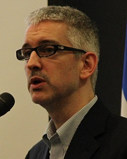 Jean-Martin Aussant Canadian politician
