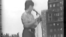 קובץ:Jean O'Leary of Lesbian Feminist Liberation speaks at 1973 NYC Pride.webm
