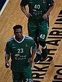 Jeff Brooks (basketball) 23 Baloncesto Málaga EuroLeague 20180405 (3).jpg