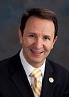 Jeff Landry, official portrait, 112th Congress.jpg