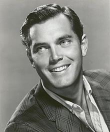Jeffrey Hunter (1960)