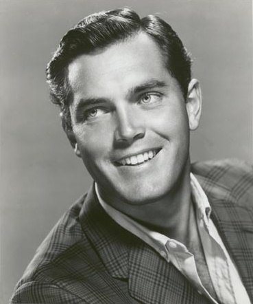 Jeffrey Hunter Sgt Rutledge