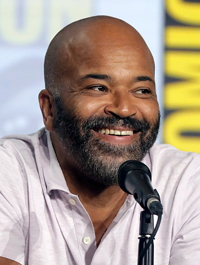 Jeffrey Wright, American actor