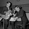 Jerry en Toby Rix (1964).jpg
