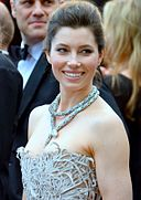 Jessica Biel Cannes 2013 3