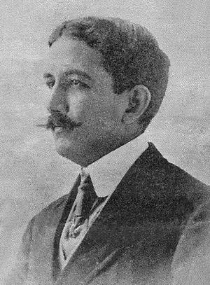 Castellanos, Jesús (1879-1912)
