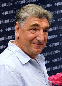 Jim Carter in 2012.