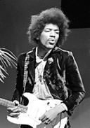 Jimi Hendrix: Alter & Geburtstag