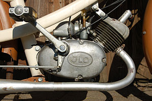 ILO-Motorenwerke - Image: Jlo Piano Motor 01