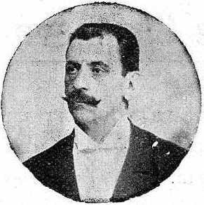 Joaquín Núñez de Couto 1909