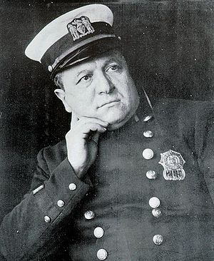 Vito Cascioferro - New York City police officer Joseph Petrosino