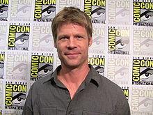 Squall (NCIS) - Wikipedia