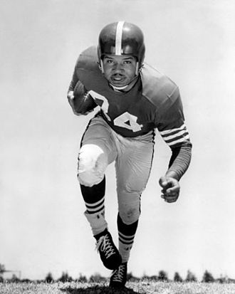 San Francisco 49ers - Joe Perry played for the 49ers for 14 seasons.