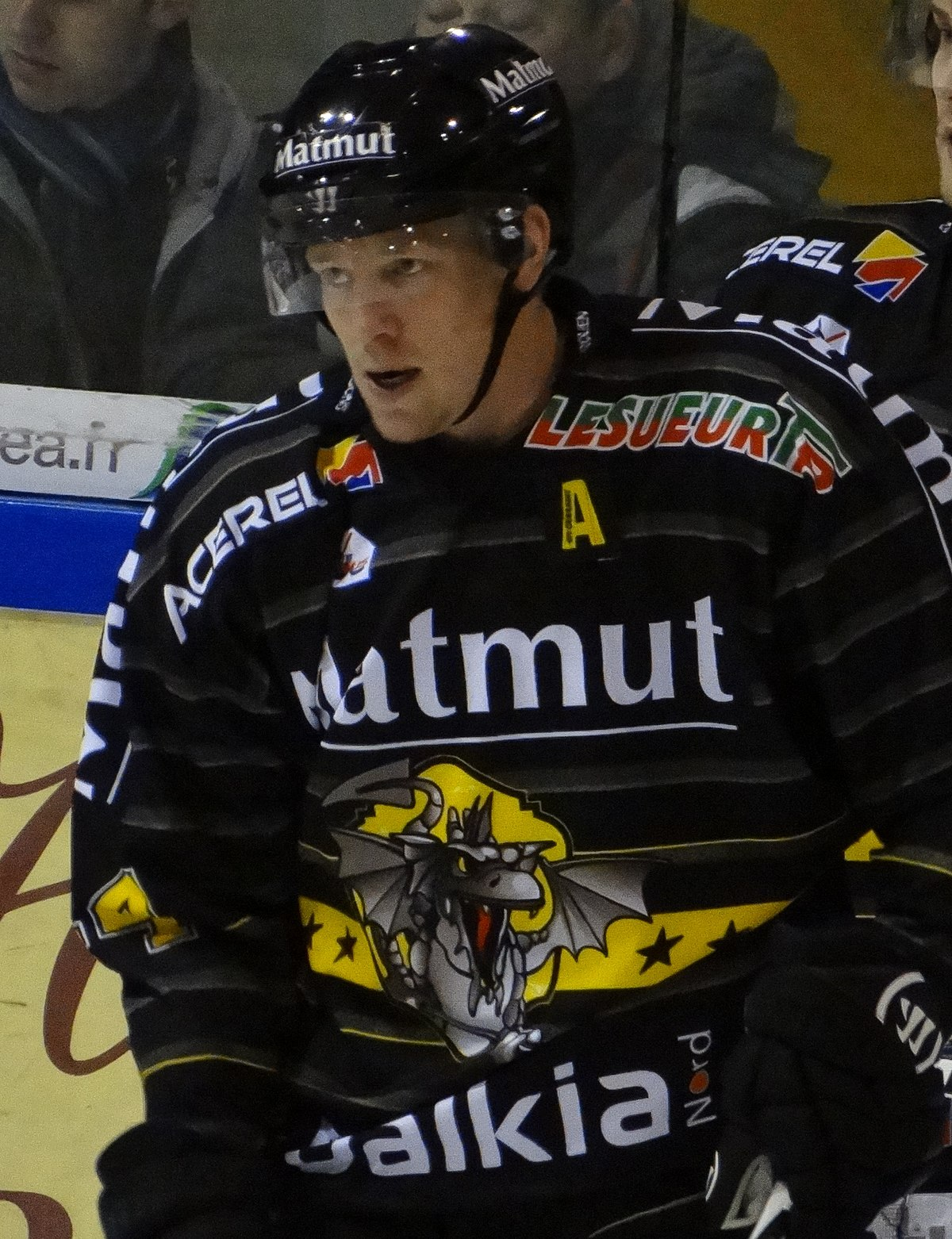 Elitserien 2008 10 28 3
