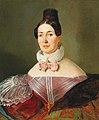 Johann Matthias Ranftl - Portrait of a Lady.jpg