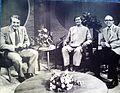 Johannes Maas with David Mainse and Mark Buntain.jpg