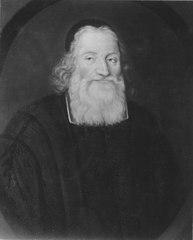 Johannes d.ä. Gezelius, 1615-90, professor, biskop i Åbo
