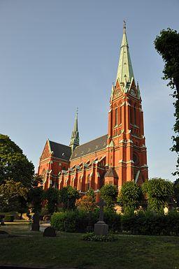 S:t Johannes kirke