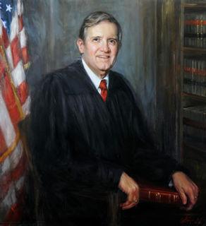 John Cooper Godbold United States Circuit Judge