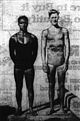 John Kelii and Harold Kruger, 1916.jpg