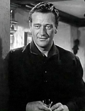 John Wayne filmography - Wake of the Red Witch (1948)