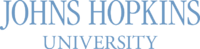 Johns Hopkins University logo.png